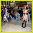 Visit of the Venus fair with the hot asia girl